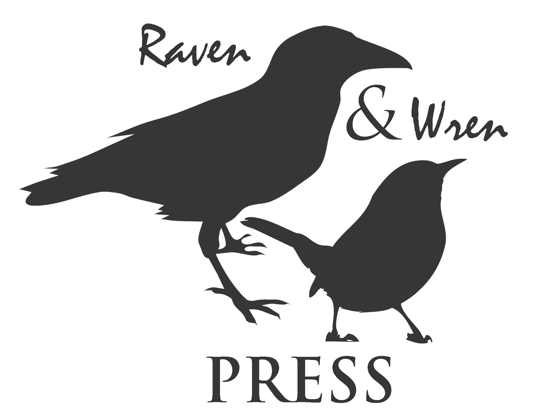 Raven & Wren logo 2